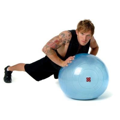 Bosu Ballast Ball Think Sport